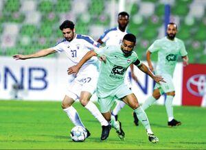 برد پرگل القطر با علی کریمی در یک بازی با ۴ پنالتی/شجاع روی نیمکت