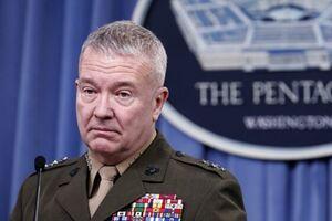 فرمانده تروریستهای آمریکایی: دنبال درگیری با ایران نیستیم