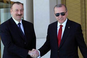 ادعای منابع صهیونیست؛ باکو در مسیرمیانجیگری بین ترکیه و تلآویو - کراپشده