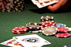 بازداشت قمارباز حرفهای با گردش مالی ۱۵ میلیاردی