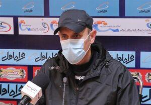 گلمحمدی: متأسفم که از جدایی رسن حمایت شد!
