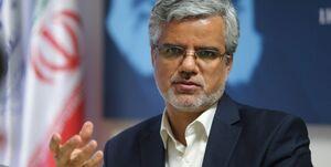 محمود صادقی: برای FATF رفراندوم برگزار کنیم!