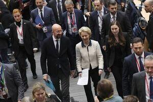 اعلام زمان توافق سران پارلمان اروپا درباره برگزیت