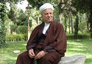 محسن هاشمی: وصیتنامه جدیدی از پدرم وجود ندارد