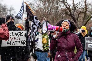 قتل یک سیاهپوست دیگر توسط پلیس آمریکا
