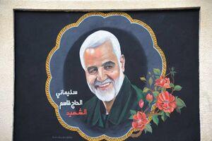 «حاج قاسم سلیمانی» عامل تکثیر انقلاب بود