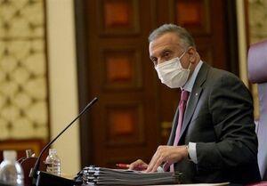 الکاظمی:انتخابات عراق در موعد مقرر برگزار میشود