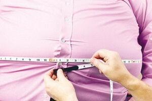 چاقی باعث تشدید عوارض کرونا می شود/ورزش در قرنطینه خانگی