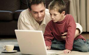 بچههای خارجی چطور اینترنت بازی میکنند؟ +فیلم