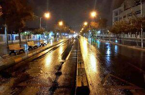 «محدودیت تردد شبانه» در تهران لغو شده است؟