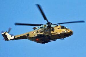 عکس/ دو پرواز مهم برای ارتش قطر