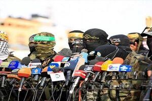 گروه های فلسطینی تجاوز رژیم صهیونیستی به غزه را محکوم کردند