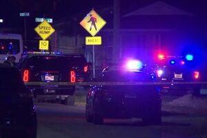 تیراندازی در فلوریدای آمریکا در ایام کریسمس 1 کشته و 7 مجروح برجای گذاشت - کراپشده