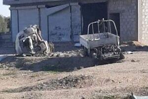 داعش مدعی حمله به شبهنظامیان مورد حمایت آمریکا در سوریه شد