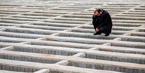 پیش بینی احداث گورستان جدید برای تهرانی ها در اطراف آرادکوه