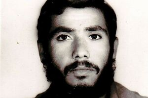 یادی از شهید محمود ویسکرمی - کراپشده