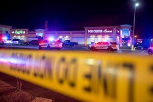عکس/ تیراندازی مرگبار در ایالت ایلینوی آمریکا