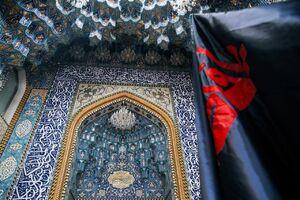 عکس/ مشهد در آستانه دهه فاطمیه
