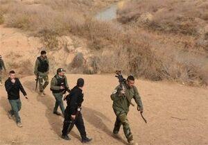 عراق| هلاکت ۲ تروریست در جنوب غربی کرکوک/ دستاوردهای حشد شعبی در دیالی