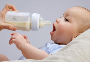 فیلم/ خوراکیهای مضر برای کودکان زیر یکسال