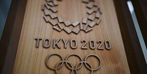زنگ خطر برای میزبان المپیک