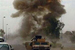 حمله به کاروان لجستیک ائتلاف بینالمللی در عراق