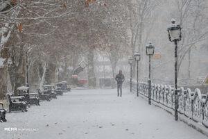 چگونه از زمستان کرونایی عبور کنیم/آیا شهرها «سفید» می شوند