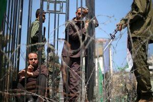 شمار اسرای فلسطینی مبتلا به کرونا بار دیگر افزایش یافت