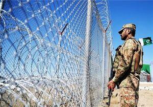 پاسگاه مرزی پاکستان