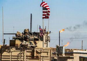 حمله جدید به کاروان لجستیکی آمریکا در دیوانیه