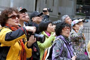کشور چین در اولویت اول اعزام گردشگر به ایران