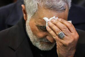 سختترین روز حاجقاسم در نبرد با داعش/ چرا سردار سلیمانی رئیسجمهور نشد؟