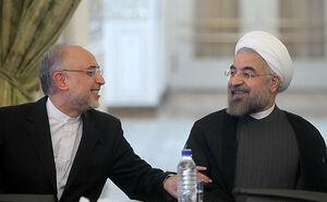 مروری بر اظهارات سالهای اخیر علی اکبر صالحی درباره صنعت هستهای/ چرا یک مقام ارشد پیغام «نمیتوانیم» میدهد؟ +فیلم و عکس