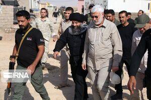 علمای عراق: باید از حشدالشعبی حمایت کنیم
