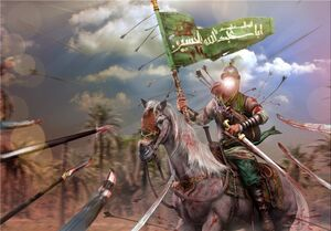 معرفی صحیح تاریخ اسلام با زبانِ بازی