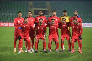 نماهنگ «ای ایران، ای مرز پرگهر» با بازخوانی اسطورههای فوتبال +فیلم