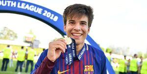 میلان مشتری جدید بازیکن طرد شده بارسلونا
