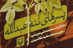 خاطرات «پسرهای ننه عبدالله»