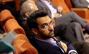 اگه آذری جهرمی وزیر بهداشت بود!