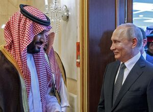 پشت پرده تحرکات جدید سعودیها در سوریه/ امید «بنسلمان» به همراهی روسیه در پروژه صهیونیستها