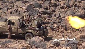 جدیدترین خبرها از نبرد با سعودیها در مرکز یمن/ جزئیات طرح جدید ارتش و انصارالله برای رسیدن به دروازه های شهر مارب + نقشه میدانی و عکس