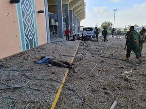 امارات؛ مسئول حملات موشکی به فرودگاه عدن