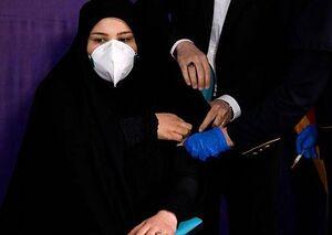 مخابره این تصویر برای دشمنان ایران،بسیار دردناک است