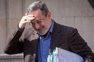 وزیر سابق آموزش و پرورش سید محمد بطحایی