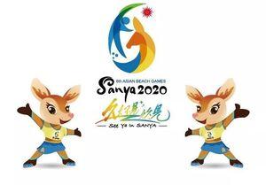 تعویق دوباره بازیهای ساحلی آسیا در چین