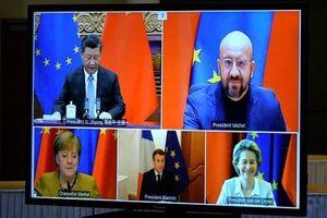 امضای توافقنامه سرمایهگذاری میان چین و اتحادیه اروپا