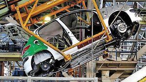 قیمت خودرو با فرمول جدید شورای رقابت کاهش می یابد؟
