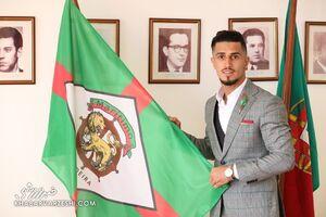 علی علیپور: فسخ قراردادم با ماریتیمو دروغ است