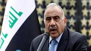 عادل عبدالمهدی: ترور شهید سلیمانی جنایتی واقعی بود