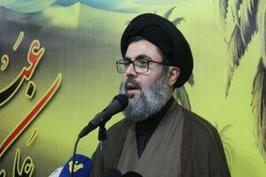 رئیس شورای اجرایی حزب الله